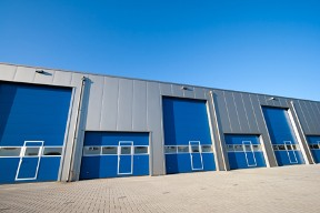 Commercial Garages  | Industrial Real Estate Lawyer New York